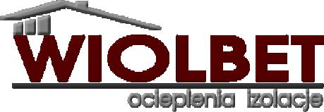 Wiolbet – Ocieplenia i izolacje, budownictwo mieszkaniowe, kompleksowe elewacje