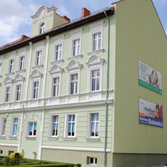 Plac Bohaterów 13, Słubice